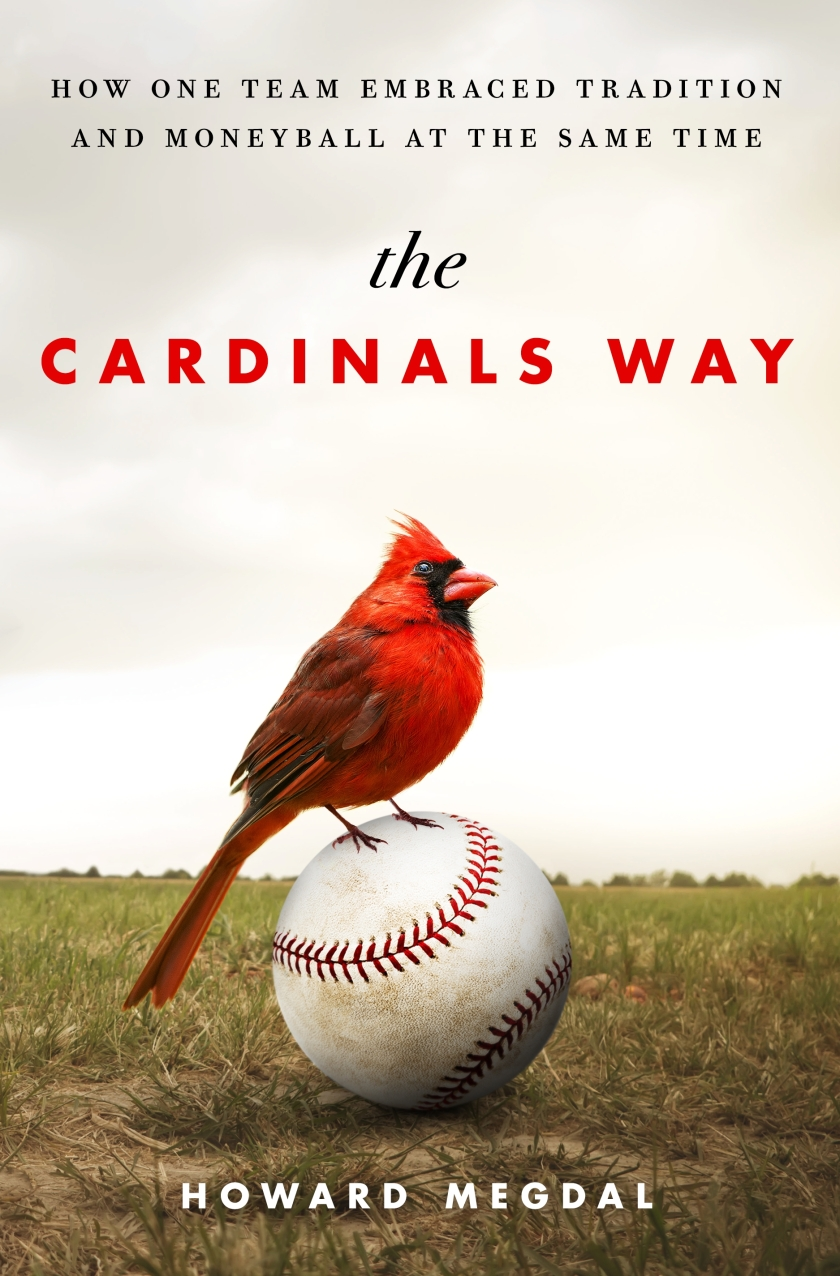 Cardinals Way_Book Jacket
