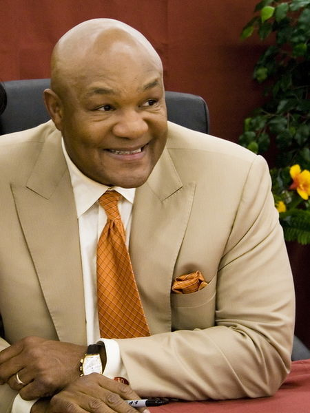 450px-George_Foreman_2007
