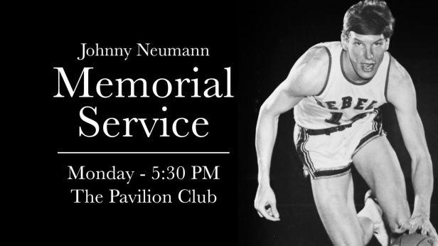 Neumann_Memorial_Service